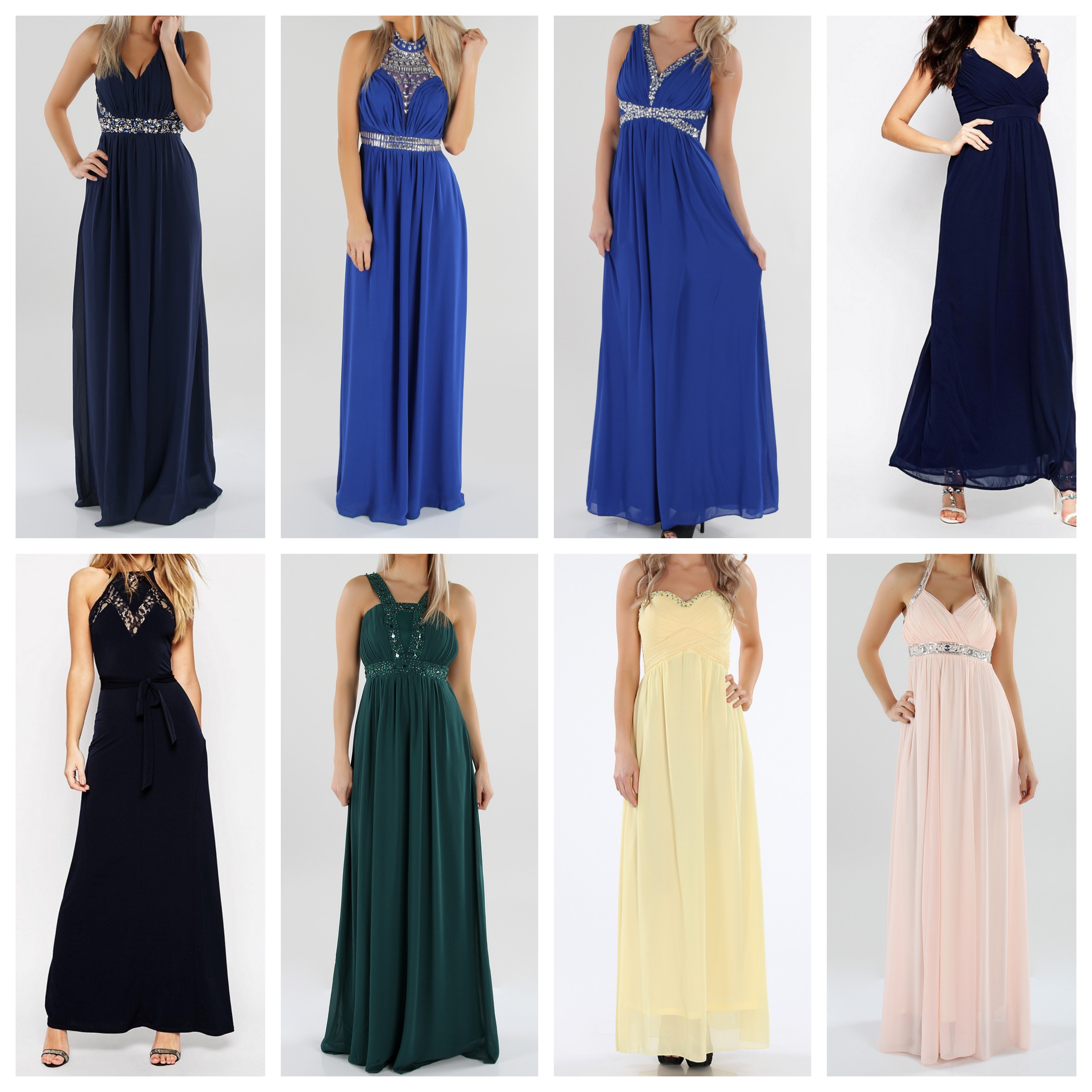 d69eea3d 01 // Isabella gallakjole – 699,- 02 // Zindy gallakjole – 325,- 03 //  Carmen gallakjole – 649,- 04 // Club L wrap front maxi dress – 261,- 05 //  Asos maxi ...